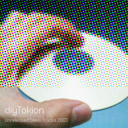 Unreleased Demo Tracks (2003)