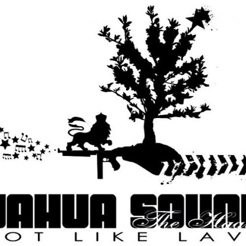 Ras Shiloh - Unto Zion - Jahva Sound Dubplate