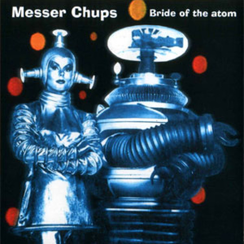 Holiday Of Love by Messer Chups
