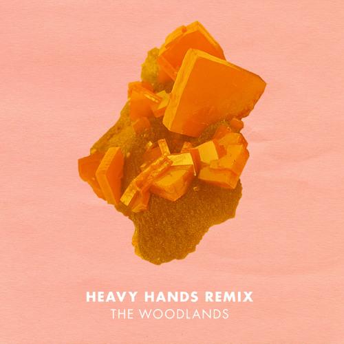 In The Dark On Monday (Heavy Hands Remix)