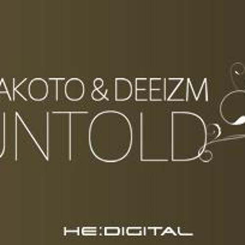 UNTOLD - Deeizm, Makoto & Jabberloop