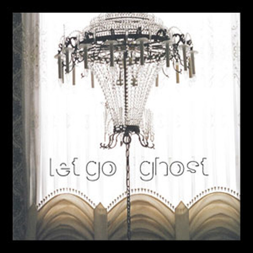 Let Go Ghost - Origami Heart