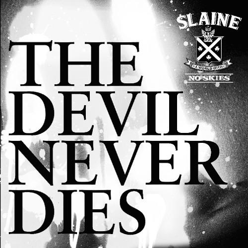 Slaine - It Aint Happenin (Feat. Amadeus The Stampede & Blacastan)