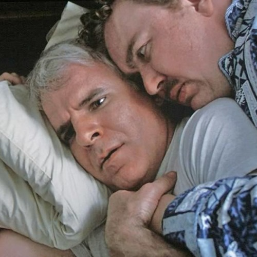Lost in your Eyes (from the motion picture Planes Trains & Automobiles)