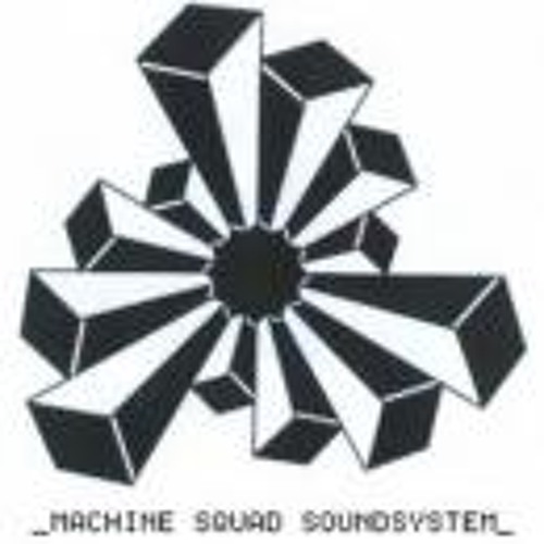 MachineSquad soundsystem (the Real group)