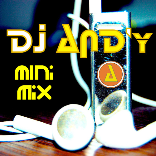 DJ AND'y - AMP mini-MIX