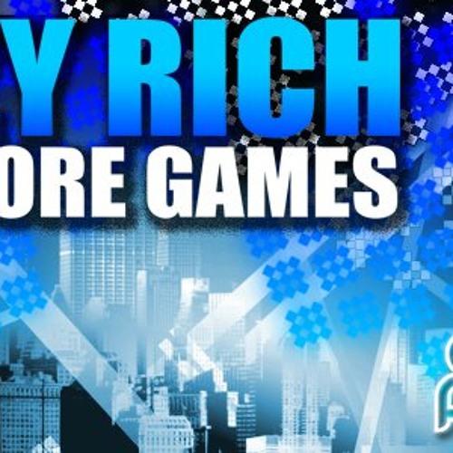 Lazy Rich - No More Games (Steve Velocity & Dirty Politics Remix)