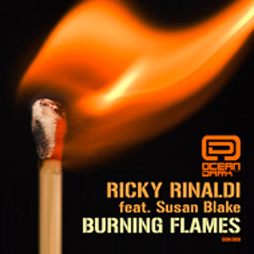 02 - Ricky Rinaldi - Burning Flames (housellers rmx)