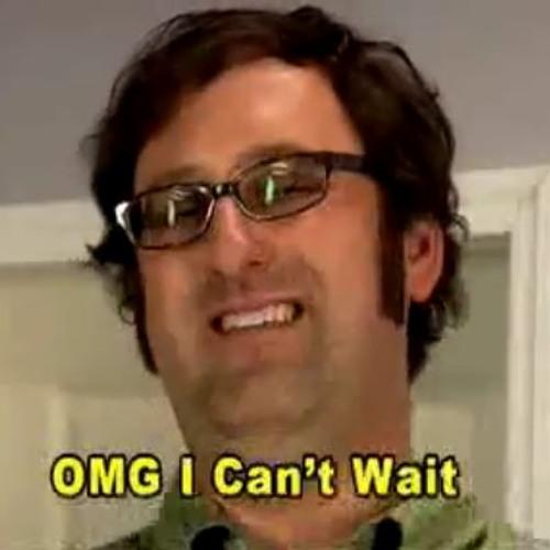 Evan Gough - OMG I Can't Wait