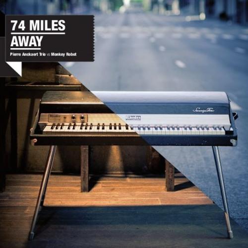74 Miles Away -  Neverending Rhodes