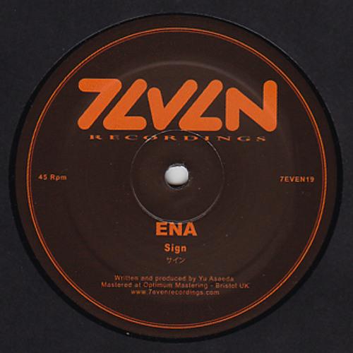 ENA - Instinctive (clip)