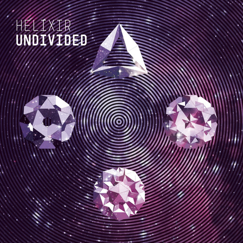 HELIXIR - Undivided (clip) - from the 'Undivided' LP