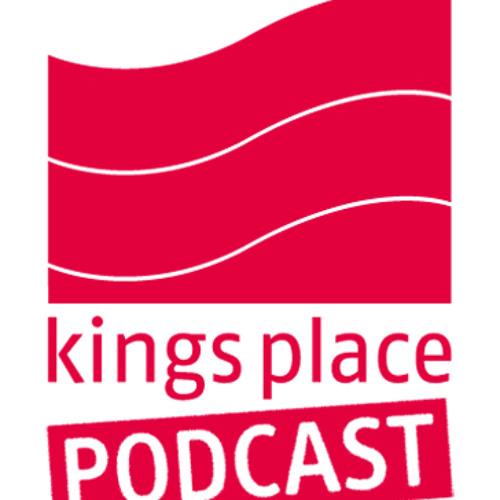 Kings Place Mini Podcast with Fiona Talkington on Eesti Fest