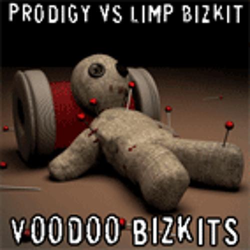 Dave Remix - Voodoo Bizkits (Prodigy / Pendulum Vs Limp Bizkit) [Download]