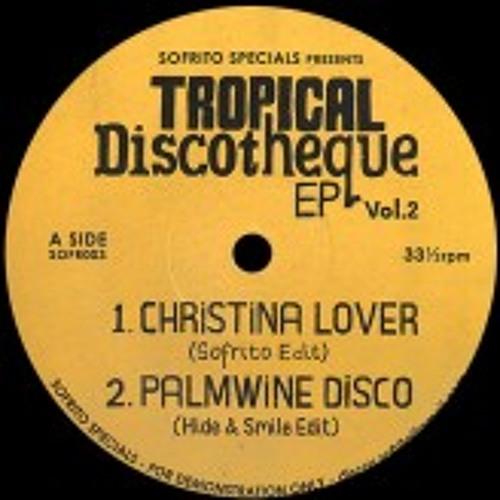 Sofrito 003-Christina Lover (Sofrito Edit)