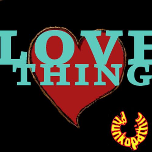 Alex Marsh & Dennis Wonder - Love Thing (Vocal Club Mix)