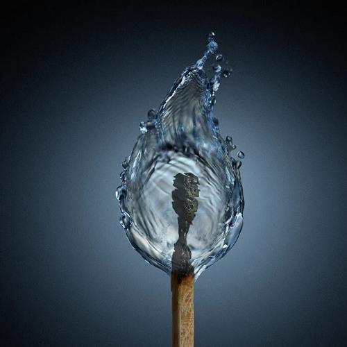 Diet Water (Asia) (Instrumental)