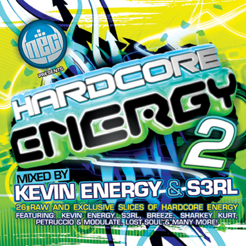 Kevin Energy and Douglas - Chop Suey Meets FM200 - Kevin Energy RMX - Hardcore Energy 2 - 31/03/2011