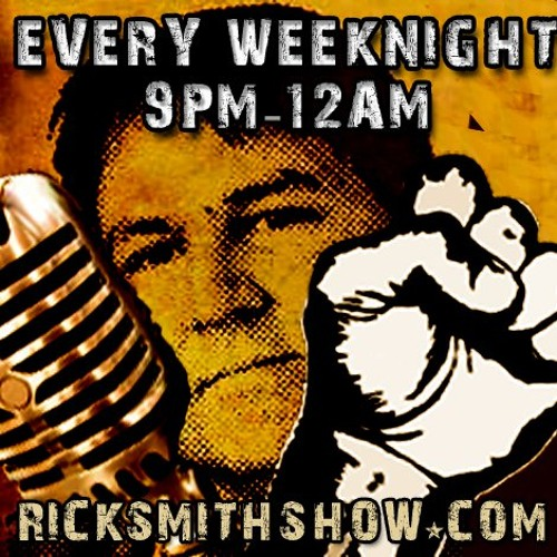 The Rick Smith Show Promo