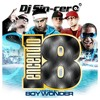 Dj Sin-cero Ft Cosculluela - FreeStyle Encendio 18 Hosted By Boy Wonder [2007]