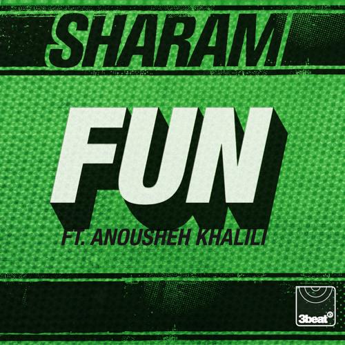 Sharam - Fun (Funhouse Mix)