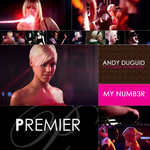 Andy Duguid Ft Donna Anthony My Number (Laurent Delkiet Remix)