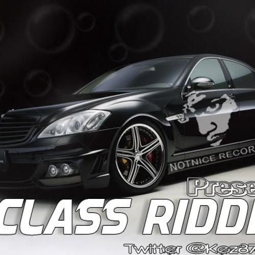 S CLASS RIDDIM MIX 2011
