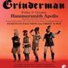 Grinderman No Pussy Blues Live Hmv Apollo Hammersmith October mp3