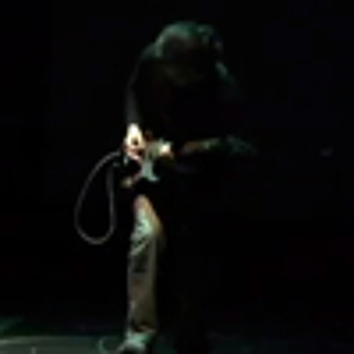 """""""Iridiscencias"""" - for electric guitar and tape (live version)"""