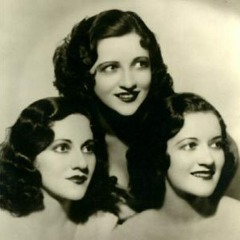 The Boswell Sisters - Shout sister shout