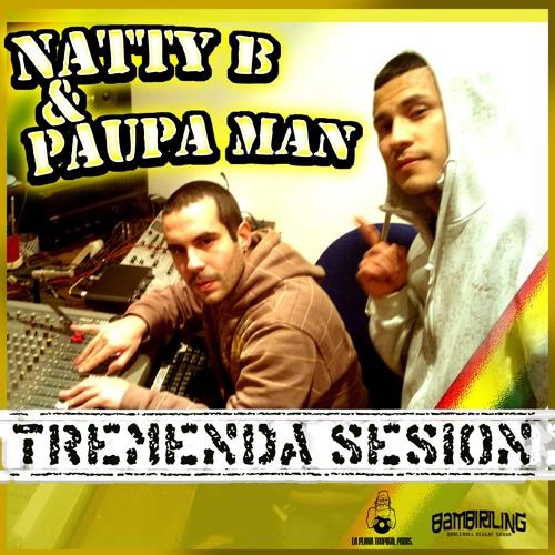 Tremenda Sesion (feat. Natty B)