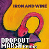 Iron And Wine - Boy With a Coin (Dropout Marsh Remix)