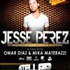 Jesse Perez Live @ The Cove (Miami) [Feb 12th 2011]