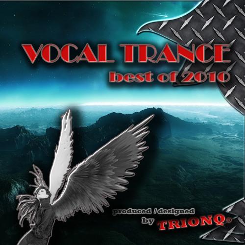 Лучший вокал транс 2010