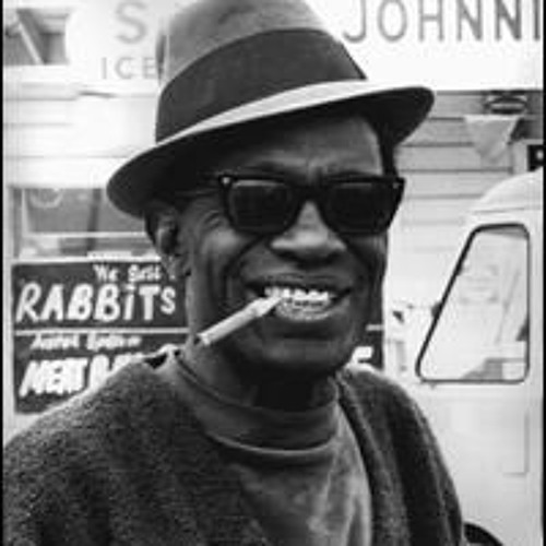Lightnin' Hopkins - In The Evening - Rock Me Mama Blues