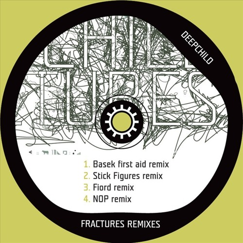 Fractures - Dave Basek 'first aid' version
