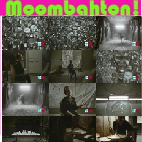Adele vs. Mashup Allstars - Rolling in the Deep (Platten-Karton's Moombahton Edit)