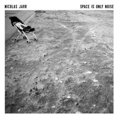 Nicolas Jaar - Problem With The Sun