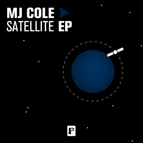 """Satellite EP"" - MJ Cole"