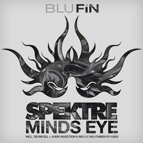 Spektre - Minds Eye (Nicole Moudaber Remix)