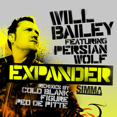 WILL BAILEY - EXPANDER - PEO DE PITTE REMIX - OUT NOW!
