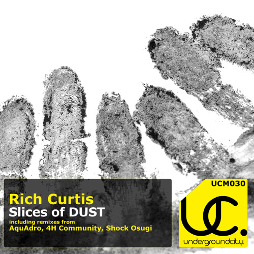 OUT NOW! Rich Curtis - Slices of dust (Shock Osugi Remix Radio Version) FREE DOWNLOAD