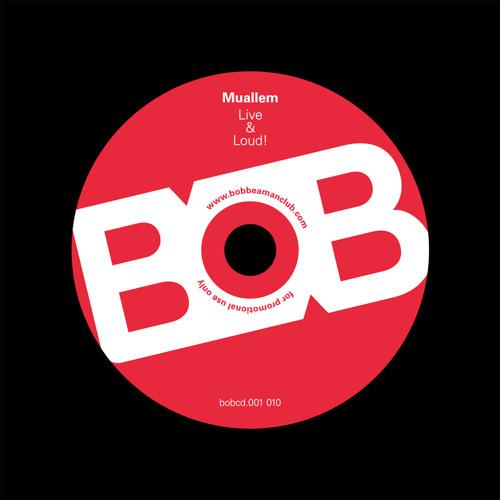 MUALLEM DJ SET AT BOB BEAMAN CLUB DECEMBER 4TH 2010