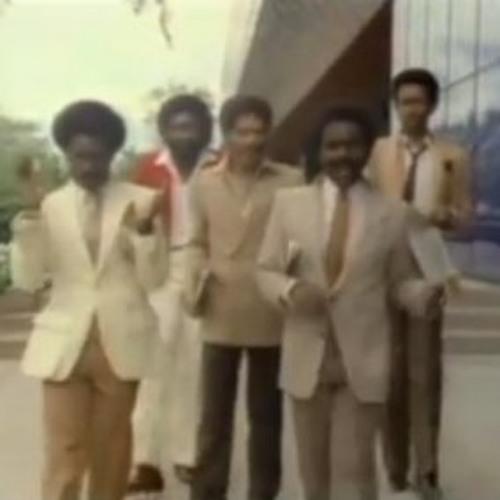 The Whispers (Keep on Lovin' Me) Cubanix ReLovin' mix