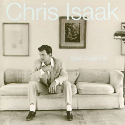 Chris Isaak - Waiting for My Lucky Day