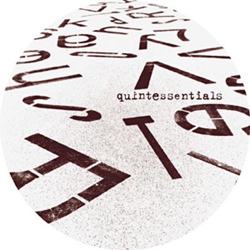 quintessentials 10.1.: motor city drum ensemble - stuttgart nights
