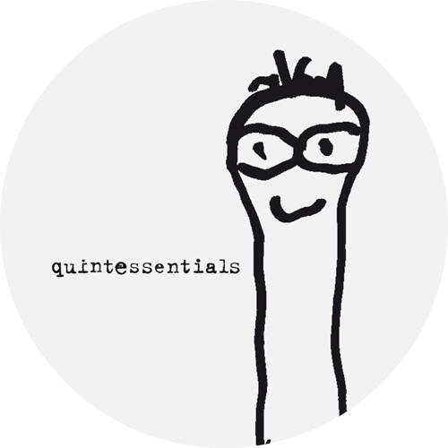 quintessentials 11: marcello napoletano - whats going on detroit