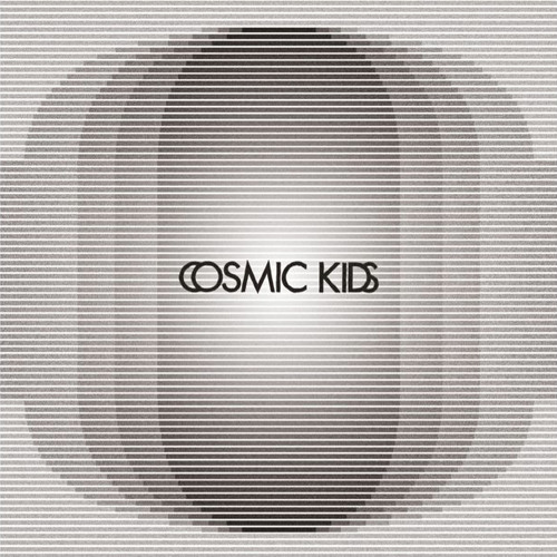 Reginald's Groove (Classixx Remix) - Cosmic Kids
