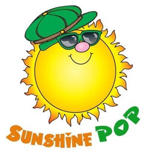 SUNSHINE POP