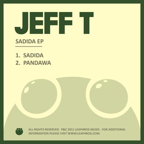 Jeff T - Pandawa (Original Mix)